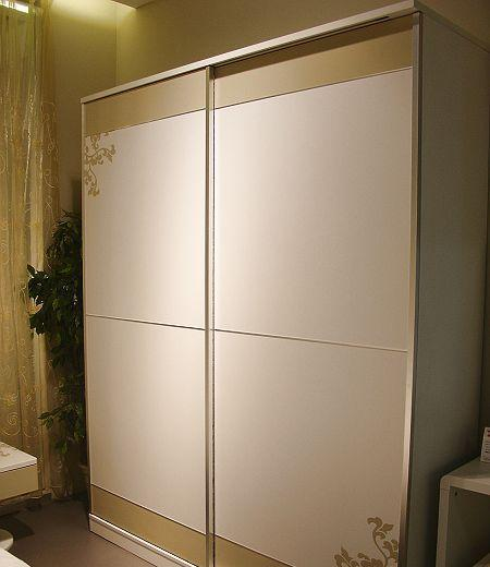 优美家卧室家具推拉衣柜kd22kd22