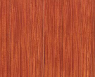 绿之嘉实木复合地板之香脂木豆