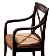 美凯斯客厅家具维多利亚系列扶手椅M-C456W(AP-7M-C456W(AP-701034)