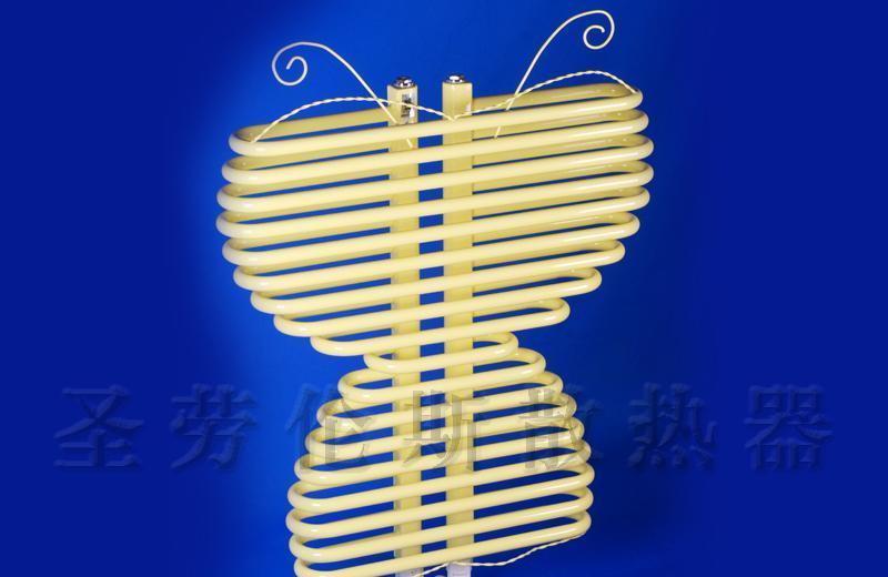 圣劳伦斯精美造型-蝴蝶散热器精美造型-蝴蝶