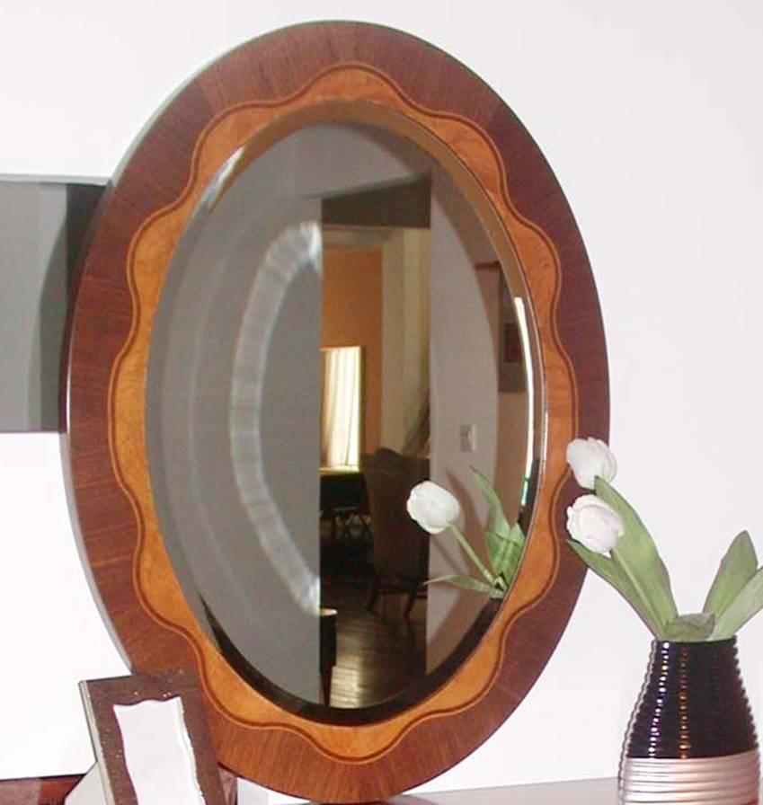 赛恩世家卧室家具梳妆镜SP285SP285