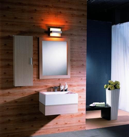 阿波罗浴室柜家私B系列B-5002B-5002