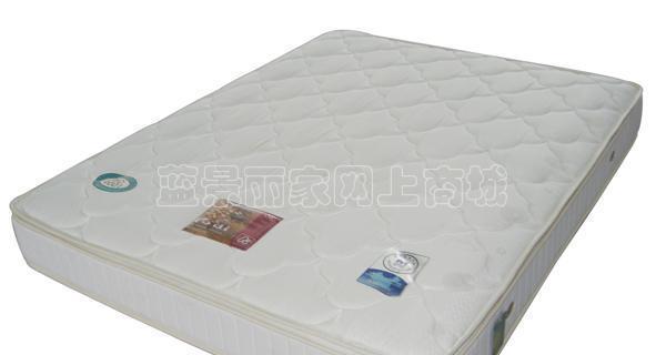 雅兰舒适型宝迪床垫