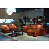 金叶家具金玛仕系列JMS-015沙发