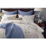 Harbor House床上用品Camellia-Blue-系列