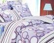 爱可佛罗伦萨贵族品味床上用品斜纹全棉四件套S0