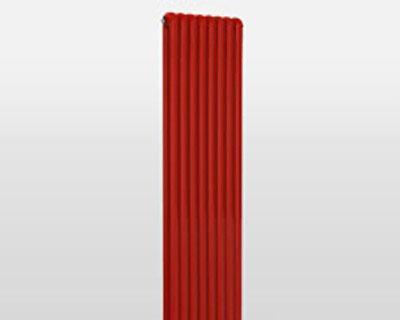 努奥罗天瑞系列NGZA-1-180散热器钢制(红色)NGZA-1-180