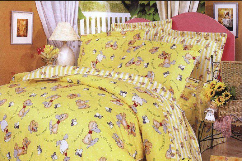 梦洁家纺全棉花边三件套(1.2和1.5床用)19号三件套