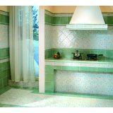 Cotto系列瓷砖厨房02效果图