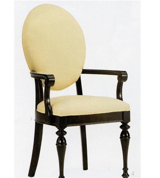 美凯斯餐厅家具扶手餐椅M-C488W(HB10)M-C488W(HB10)