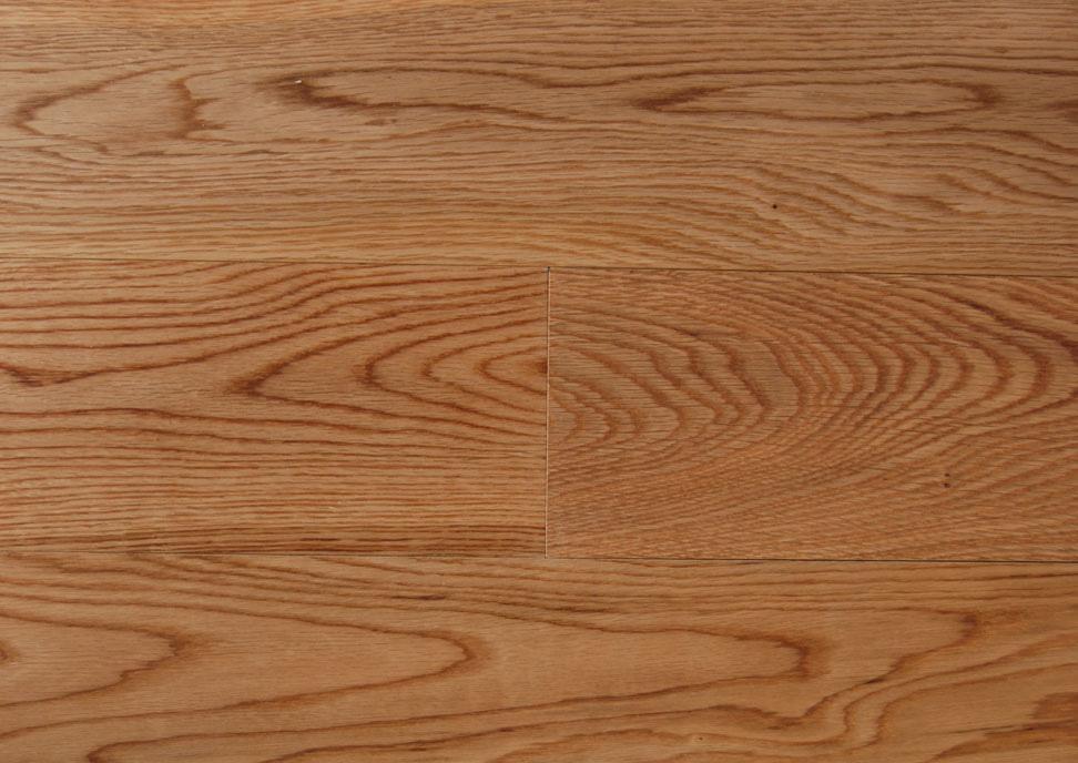 辛巴实木复合地板-柞木