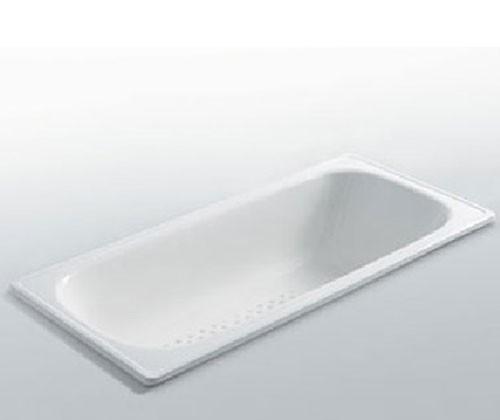 法恩莎钢板浴缸FGP1500(1500*700*325mm)FGP1500