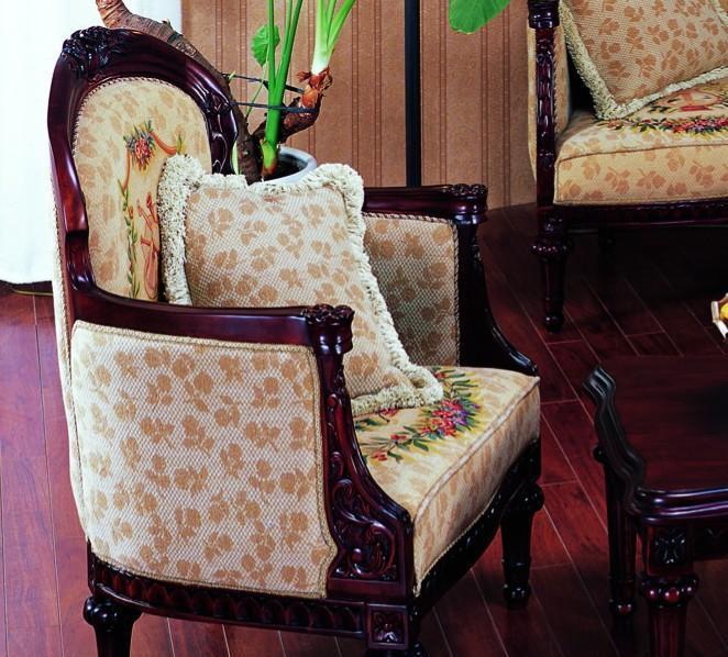至尊王室SW022单人沙发SW022