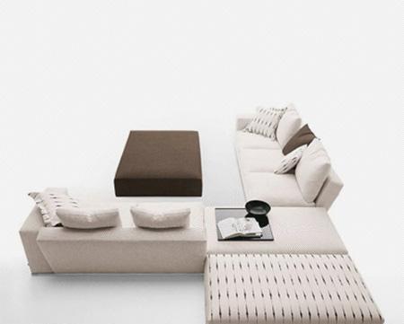 北山家居客厅家具组合沙发1SD601组合1SD601组合