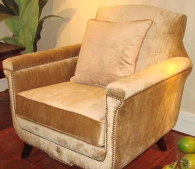 美凯斯客厅家具休闲椅M-C759X(SY97-1)M-C759X(SY97-1)