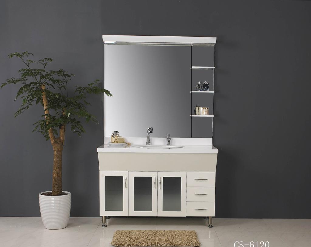 银晶浴室柜 CS6120CS6120