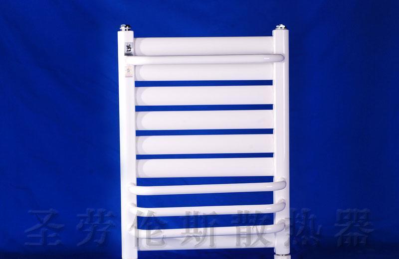 圣劳伦斯钢制卫浴50插接背篓散热器(白色)钢制卫浴50插接背篓