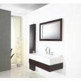 银晶浴室柜ZH6022