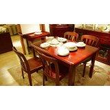 光明餐厅家具餐桌124-4110-130081