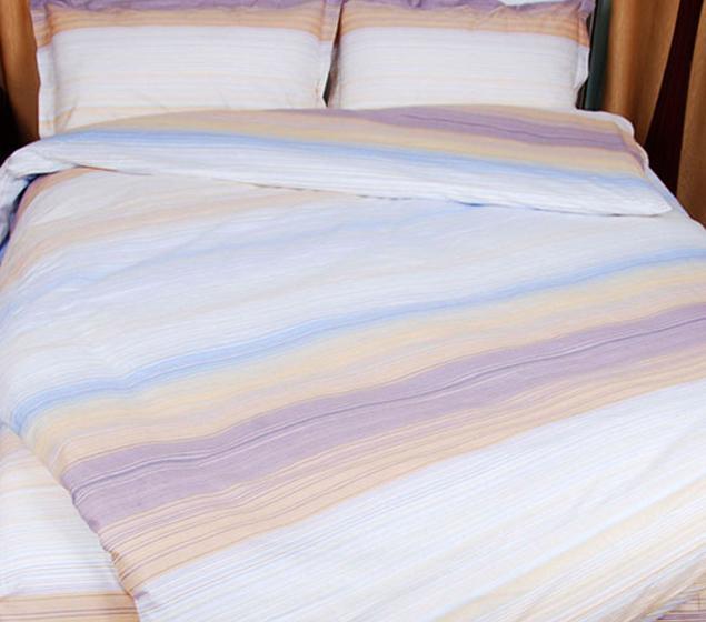 爱可玛格丽特爱之寓言床上用品全棉四件套S09030S0903003