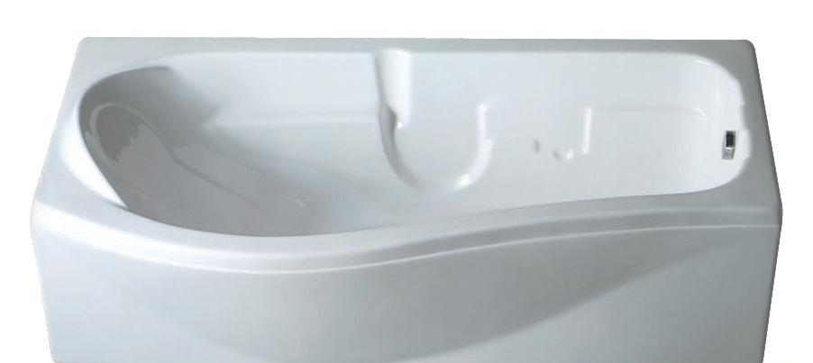 杜菲尼D1702QR双群压克力浴缸D1702QR