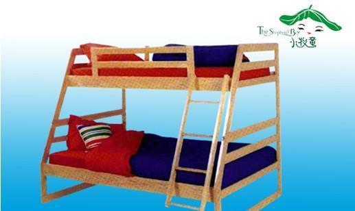 小牧童双层床TS-021TS-021