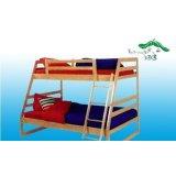 小牧童双层床TS-021