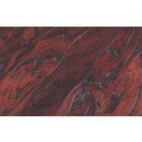 新绿洲曲线仿古系列紫气东来实木地板