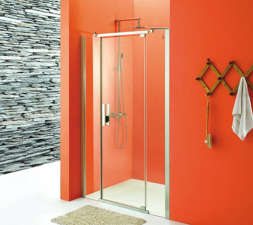 卫欧卫浴玻璃淋浴房VG-526VG-526