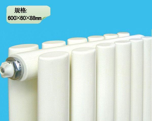 九鼎鼎诚系列5BD600钢制散热器5BD600