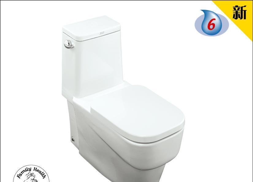 美标连体座厕逸美尚系列CP-2026CP-2026