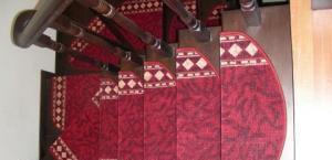 佰仕德楼梯毯QA-1QA-1