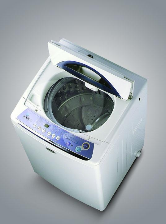 小天鹅全自动波轮洗衣机水魔方XQB50-2788CL