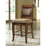 马瑞萨Maressa-软座吧台椅