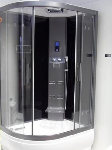 英皇E033单人电脑蒸汽房
