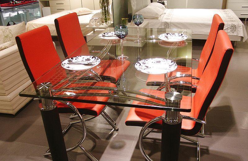 优美家餐厅家具餐桌kc02kc02
