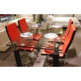 优美家餐厅家具餐桌kc02