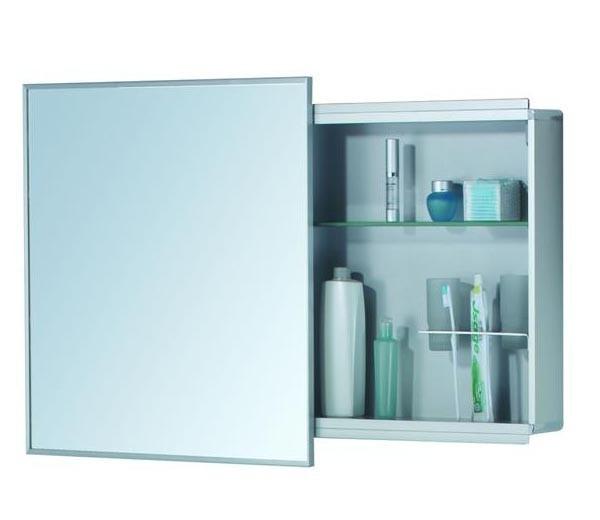 派尔沃浴室柜(镜柜)-M1503(1000*500*140MM)M1503