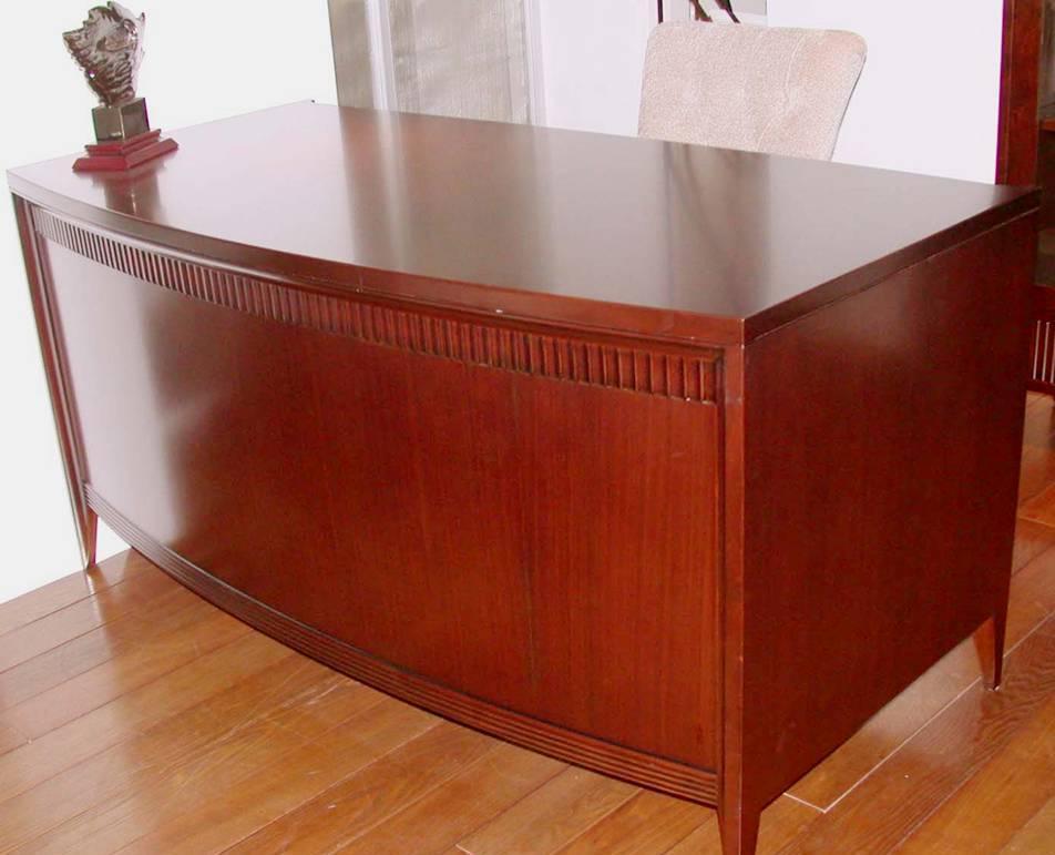 赛恩世家书房家具书桌SP281SP281