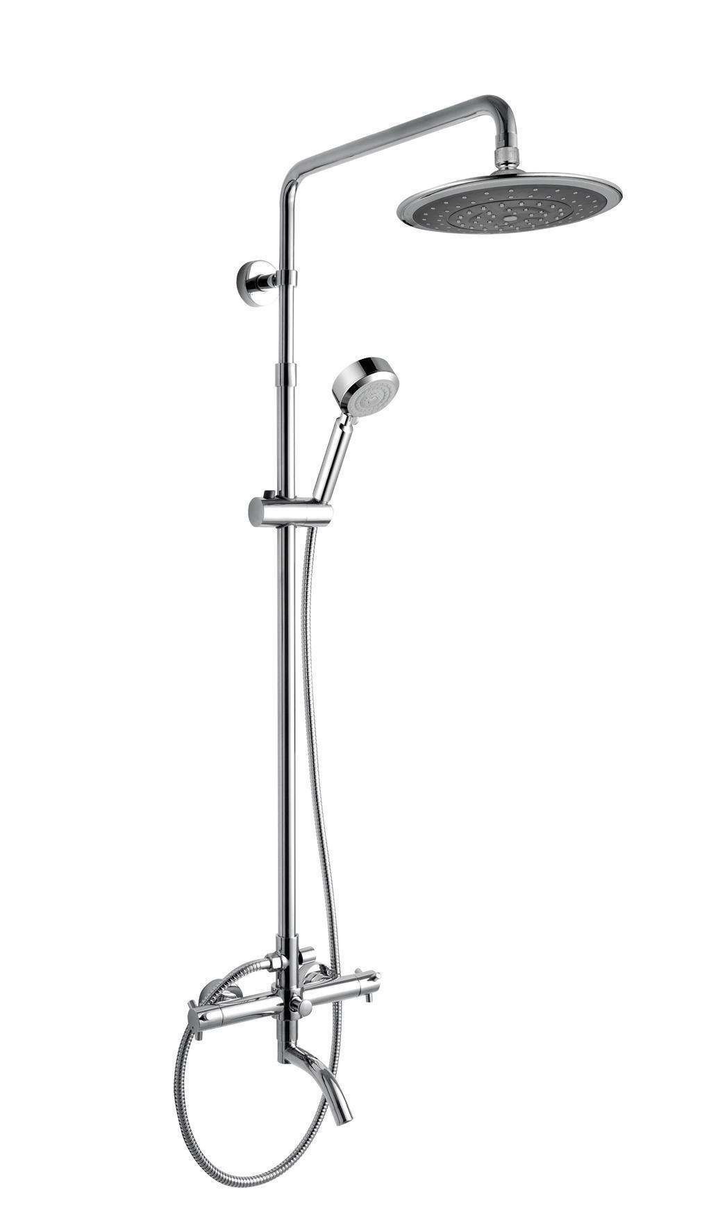 鹰卫浴一体式淋浴柱EB-38601001EB-38601001