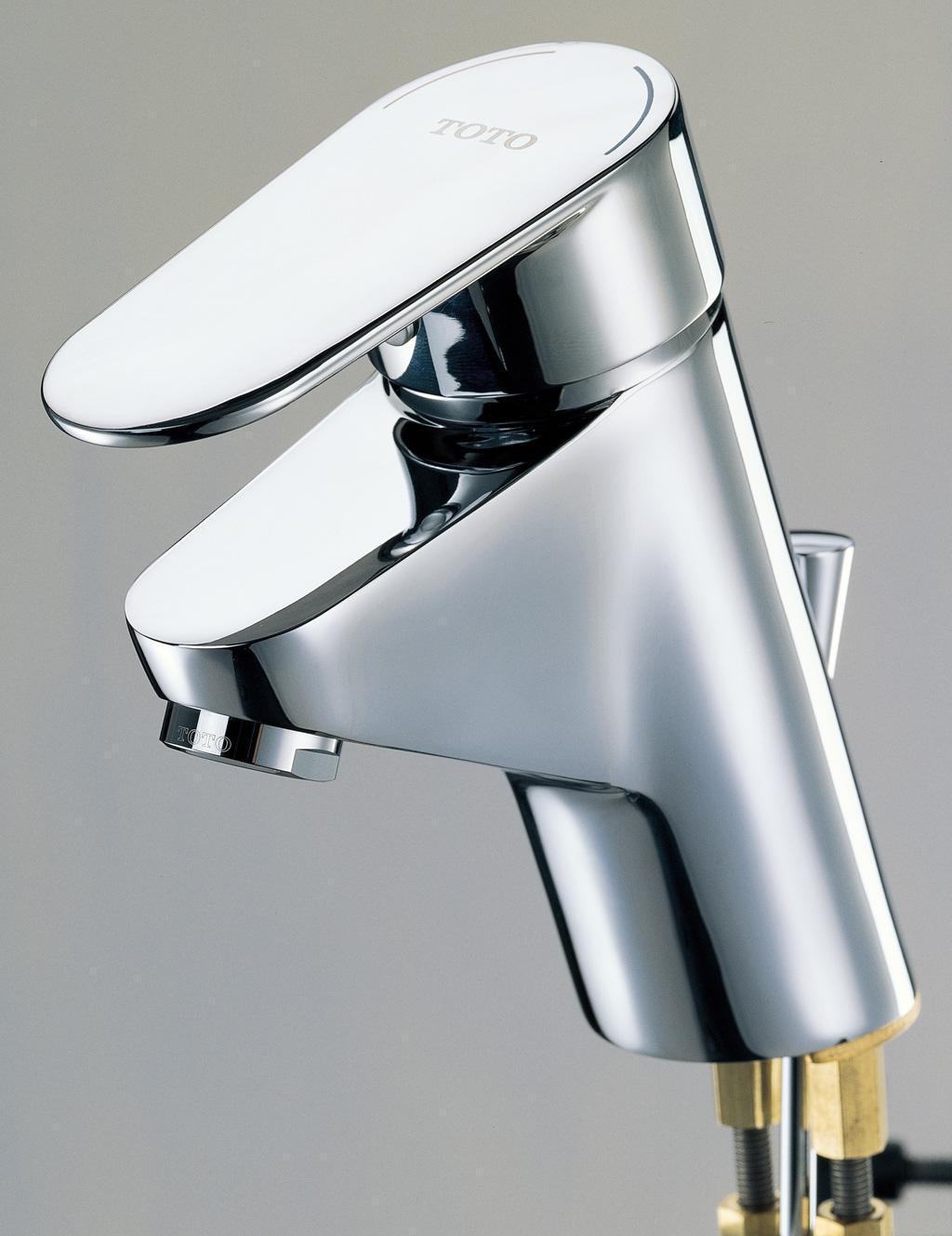 TOTO洗面盆用龙头DL323DL323