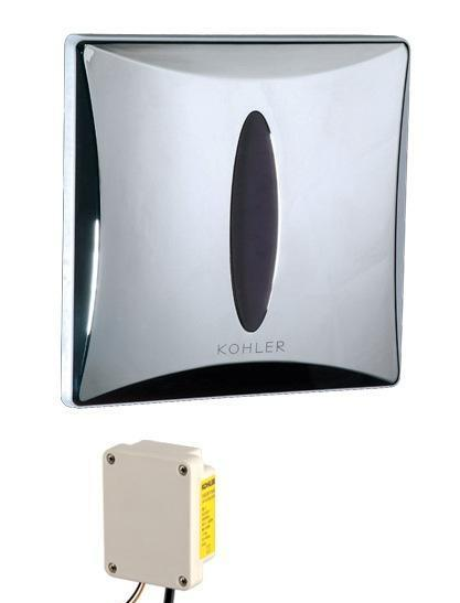 科勒帕蒂欧小便器感应器K-8791-C01/C02-CP/SC