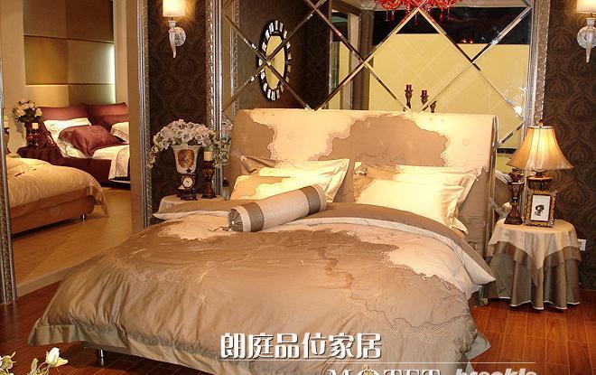 梦甜甜MB556圣彼德大地床