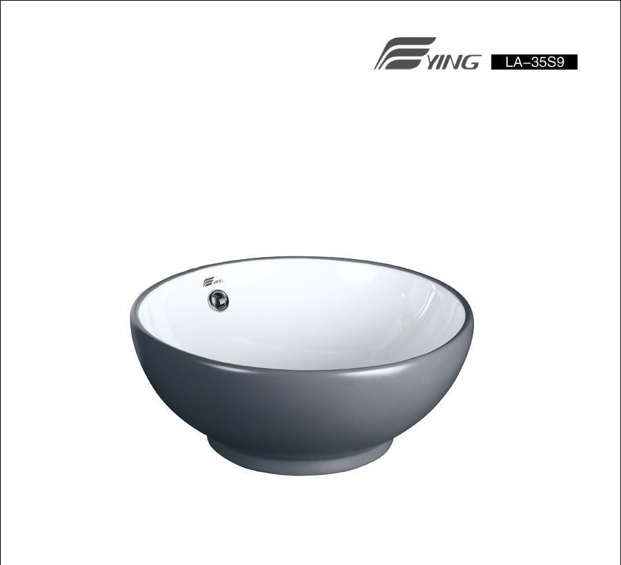 鹰卫浴碗盆 LA-35S9LA-35S9