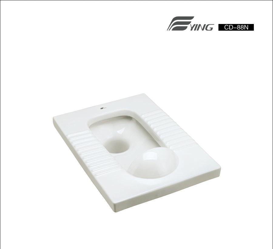 鹰卫浴蹲便器CD-8830N8830N