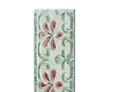 嘉俊陶瓷艺术质感瓷片-城市古堡系列-DD1503615ADD1503615A1