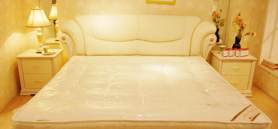 美神软床(蚕丝床垫)蚕丝床垫