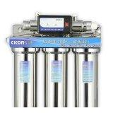沁尔康厨下式系列JSC-01C01净水器