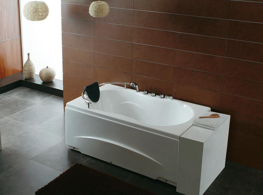 卫欧卫浴按摩浴缸VG-8222VG-8222