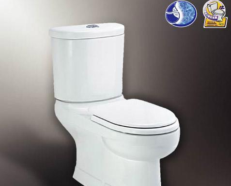 和成座便器联体省水系列 CS8020CS8020